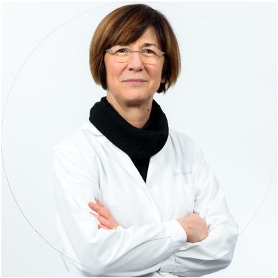 Dott.ssa Hilda Wyssling