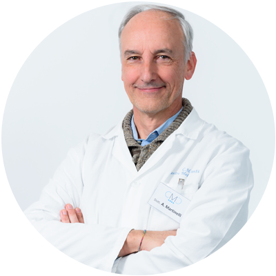 Dott. Adriano Martinelli