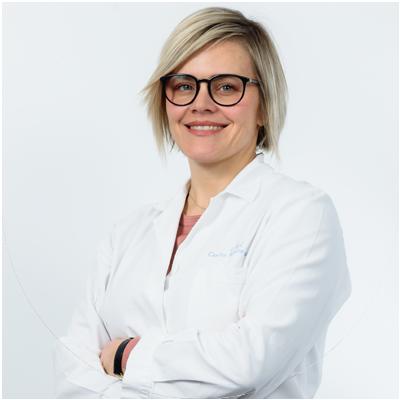 Dott.ssa Mara Cazzaniga
