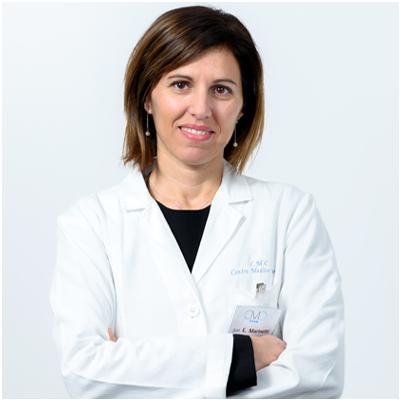 Dott.ssa Elisabetta Marinetti