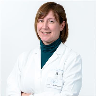 Dott.ssa Michela Masciocchi