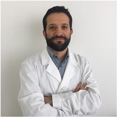 Dott. Nicola Palmieri