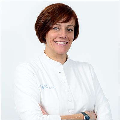 Dott.ssa Raffaella Ponzoni