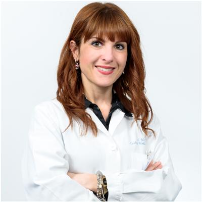 Dott.ssa Rosa Terranova