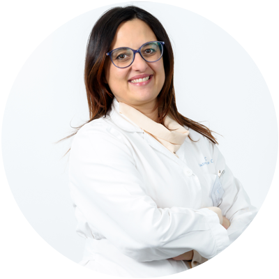 Dott.ssa Sara Sacco