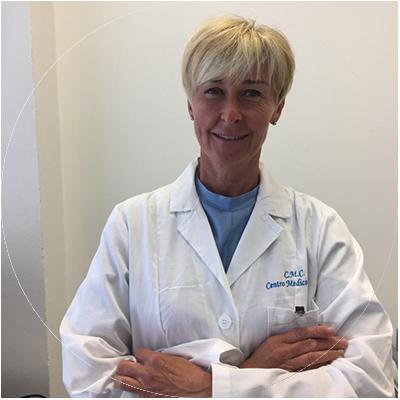 Dott.ssa Chiara Franchi