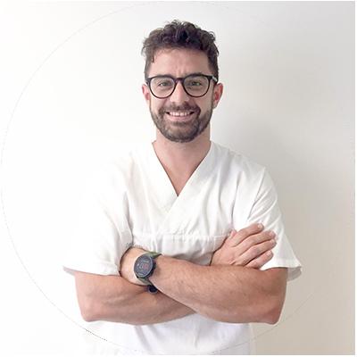 Dott. Fabio Sarra