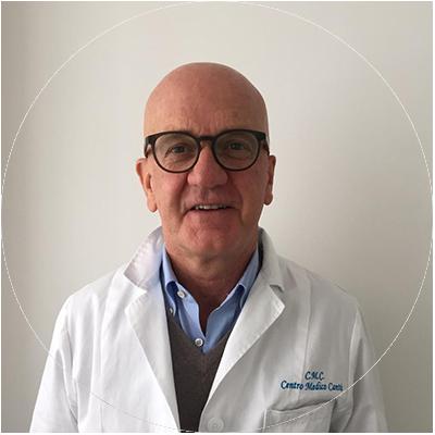 Dott. Gabriele Scolari