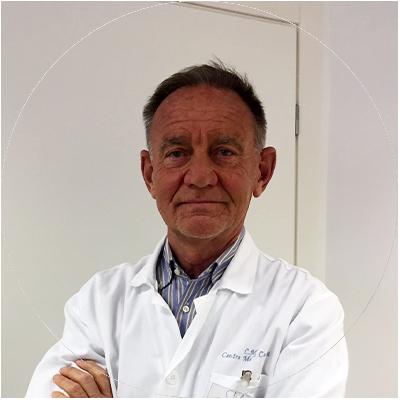 Dott. Giuseppe Ferraris